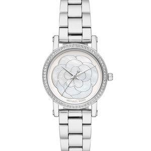 Michael Kors Norie Stainless Steel Watch MK3891